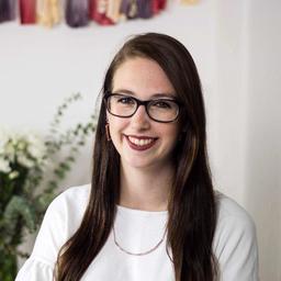 Nina Bestmann's profile picture