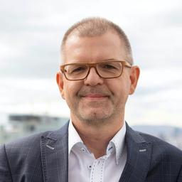 Boris Gloger - borisgloger consulting GmbH - Baden-Baden