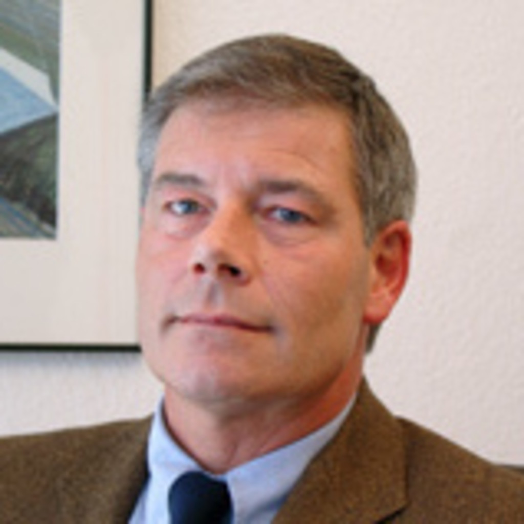 Dr. Christoph Andreae's profile picture