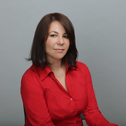 Dr Nina Zhelyaznik - Metro Group - Düsseldorf