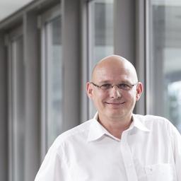 Frank Wulf - novomind AG - Hamburg