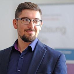 Nikolai Bersuch's profile picture