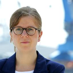 Nora Haak - BCW Global - Hamburg