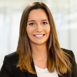 Leonie Groß - Homburg & Partner - Mannheim