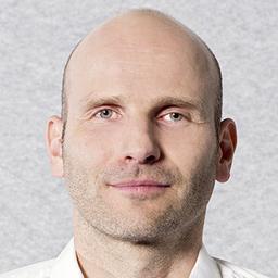 Daniel Bühlmann - Netree AG - Däniken