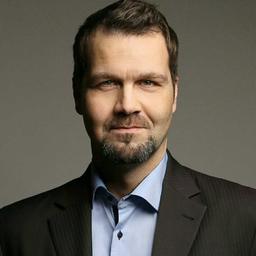 Felix Gebhard - Felix Gebhard IT Beratung - Hamburg