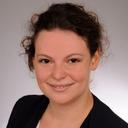 Simone Ott - Göttingen