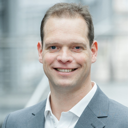 Oliver Nuding - VÖB-Service GmbH - Hamburg