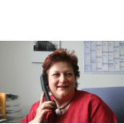 Barbara Hackenschmidt - Fa. Hackenschmidt - Potsdam