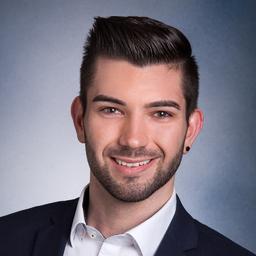 Dustin Zickwolf - Berufliche Schulen Bretten - Bretten