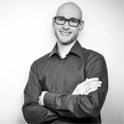 Dominik Bücker's profile picture