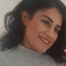 Halime Acat's profile picture
