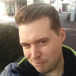 Andreas Haufler - scireum GmbH - Remshalden