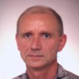 Frank Bergmann - IBB Ing.-Büro Bergmann - Grünheide