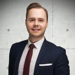 Florian Reidl's profile picture