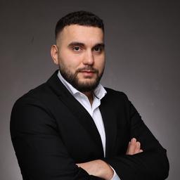 Fidan Beqiraj's profile picture