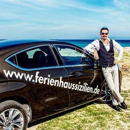 Oskar Golde - Ferienhaus Sizilien - Urlaub in Sizilien am Meer - Neuruppin