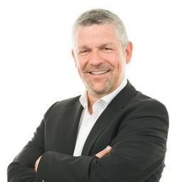 Dieter Rumpel - Travelport - Zürich