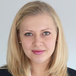 Ursula Baumgartner's profile picture