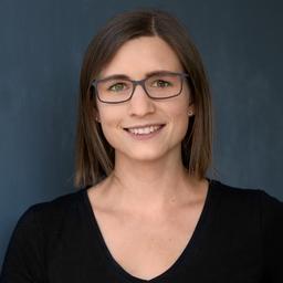 Sabrina Genschick's profile picture