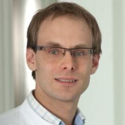 Dr. Alexander Hubert