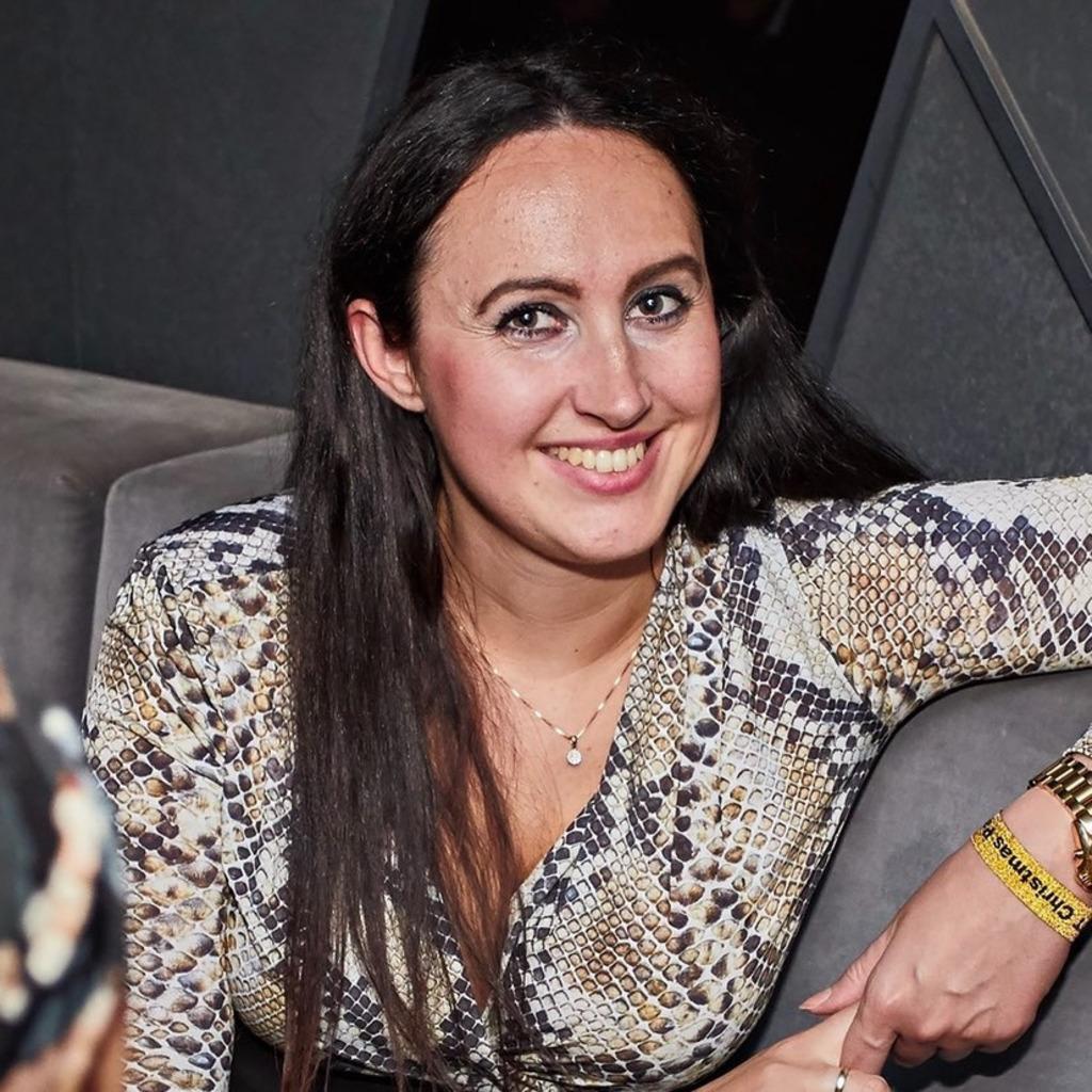 Michelle Barchmann's profile picture