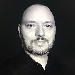 Markus Hund - BLACKSPACE GmbH - München