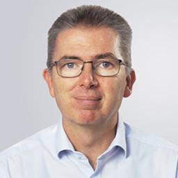 Wolfgang Neuhaus - itemis - Lünen