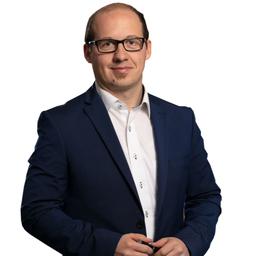 Andreas Bucher's profile picture