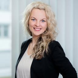 Carolin Heinze - AIS Automation Dresden GmbH - Dresden