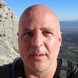 Vincent Vialard's profile picture