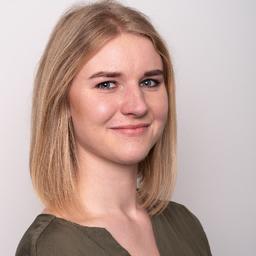 Julia Göge's profile picture