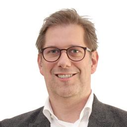 Dipl.-Ing. Björn Schreiter's profile picture