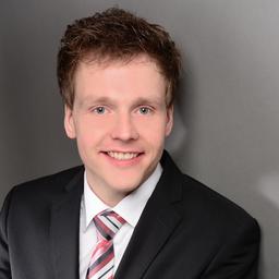 Jochen Schröer - Microsoft Deutschland GmbH - München
