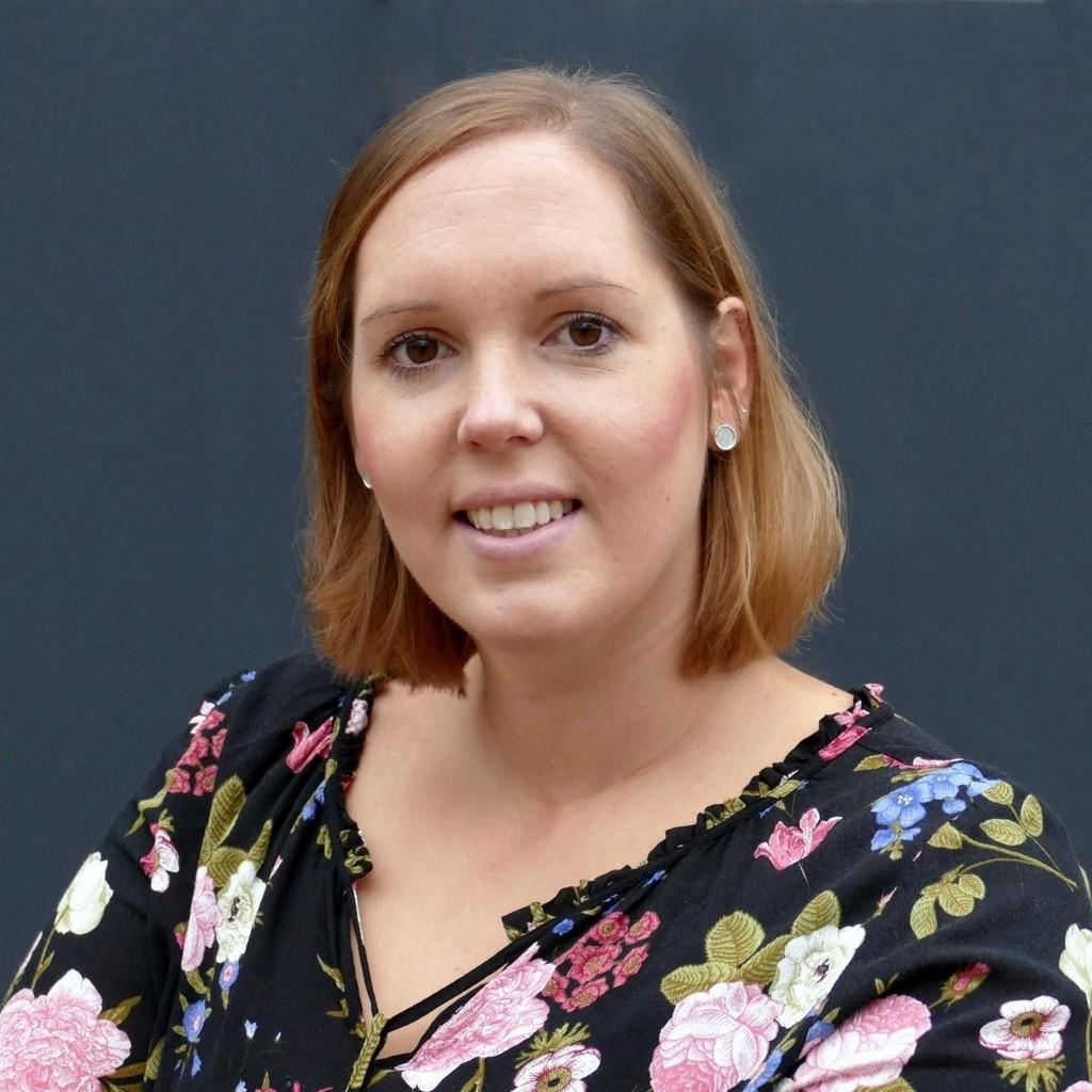 Katinka Hoffmann - Junior Marketing Manager - Kleine Wolke ...