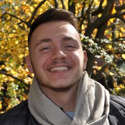 Florian Bashota's profile picture