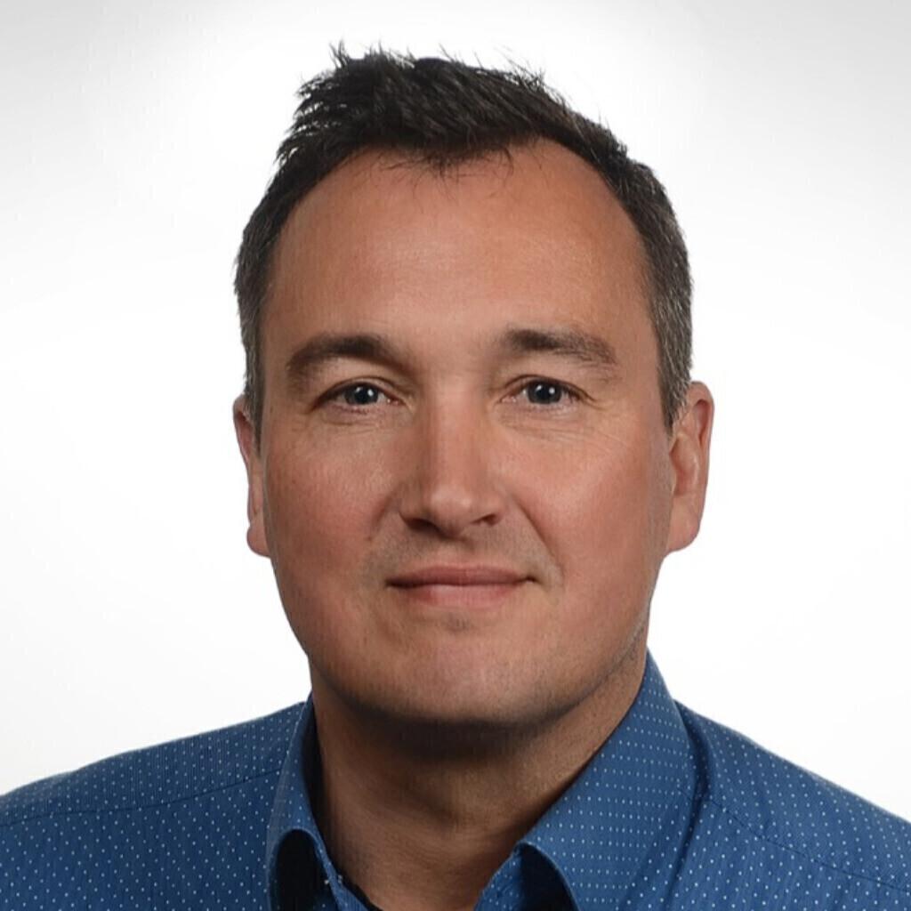 André Bastisch's profile picture