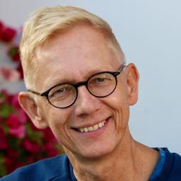Jean-Claude Rubin - Organic Moves, Tanzenbasel - Basel
