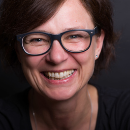 Susanne Reppin - It's me. - Hamburg
