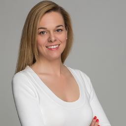 Anita Kolorz - Fyber GmbH - Berlin