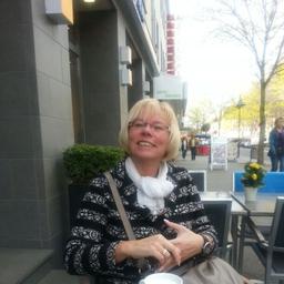 Christiane Schmitz's profile picture