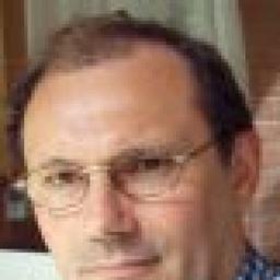 Walter Moroschan