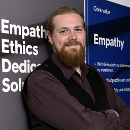 Mark Thomas Albertsmeier's profile picture
