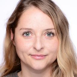Dr Simone Pilz - Stadt Erlangen - Erlangen