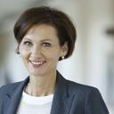 Bettina Stark-Watzinger - Frankfurt am Main