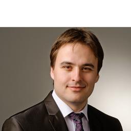 Tobias Loher - NTT DATA Deutschland GmbH - München