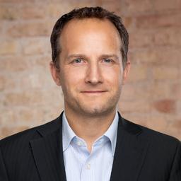 Björn Erik Jüngerkes - Dr. Peters GmbH & Co. KG - Dortmund