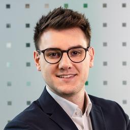 Alexander Avanzini's profile picture
