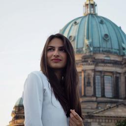 Elisa Kart - Duale Hochschule Baden-Württemberg - Ravensburg