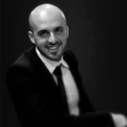 Ala AlJundi's profile picture